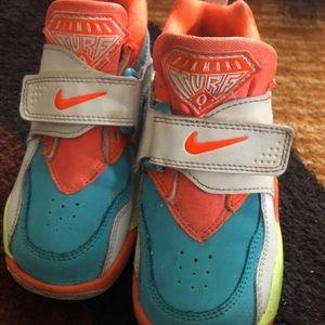 Nike Diamond Turf